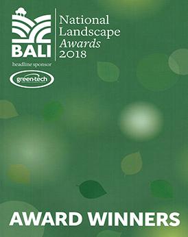 BALI Awards 2018 Cover Sm