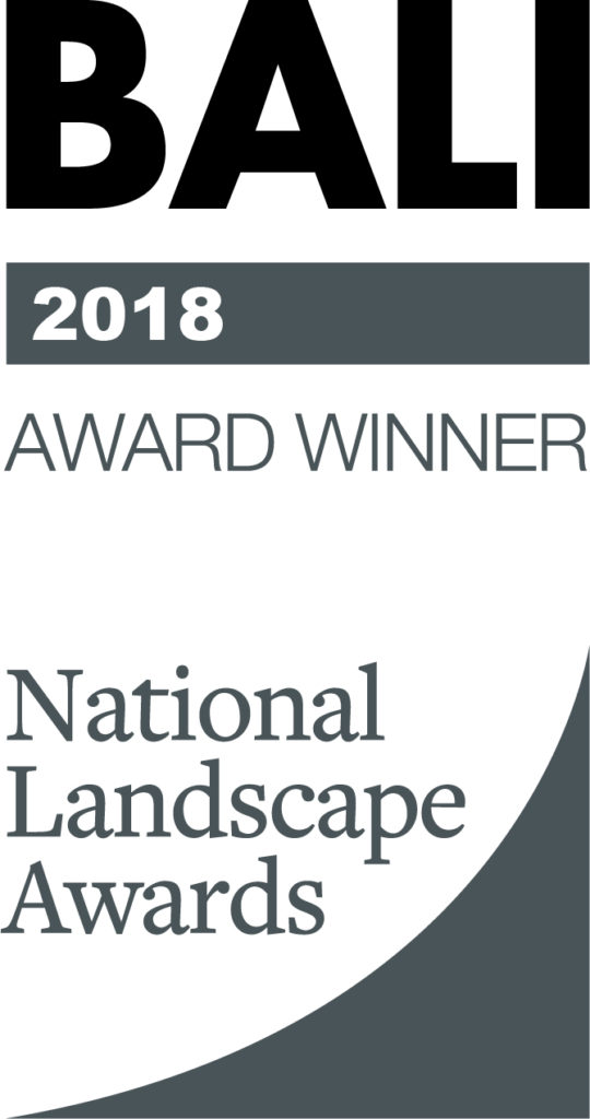 BALI 2018 Landscape Awards Winner RGB