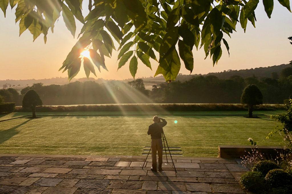 Commissioning Photographers