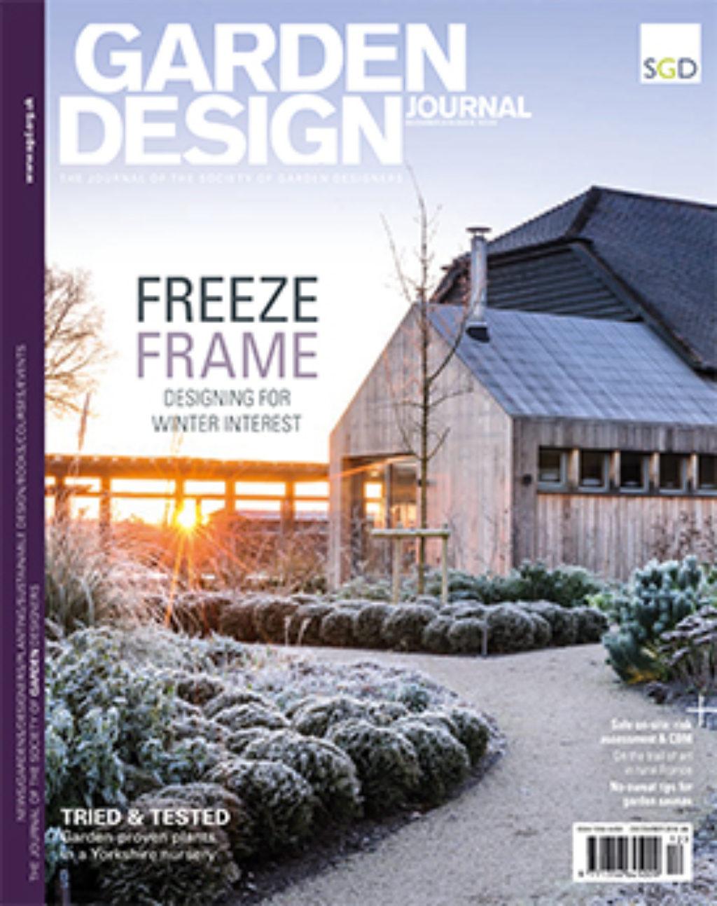 GDJ Dec 2018 Cover