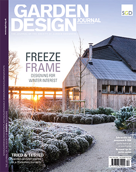 Garden Design Journal December 2018