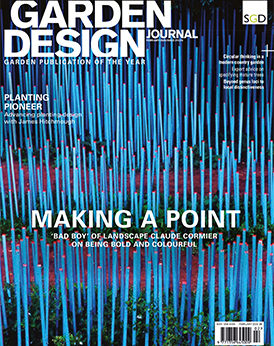 Garden Design Journal February 2020