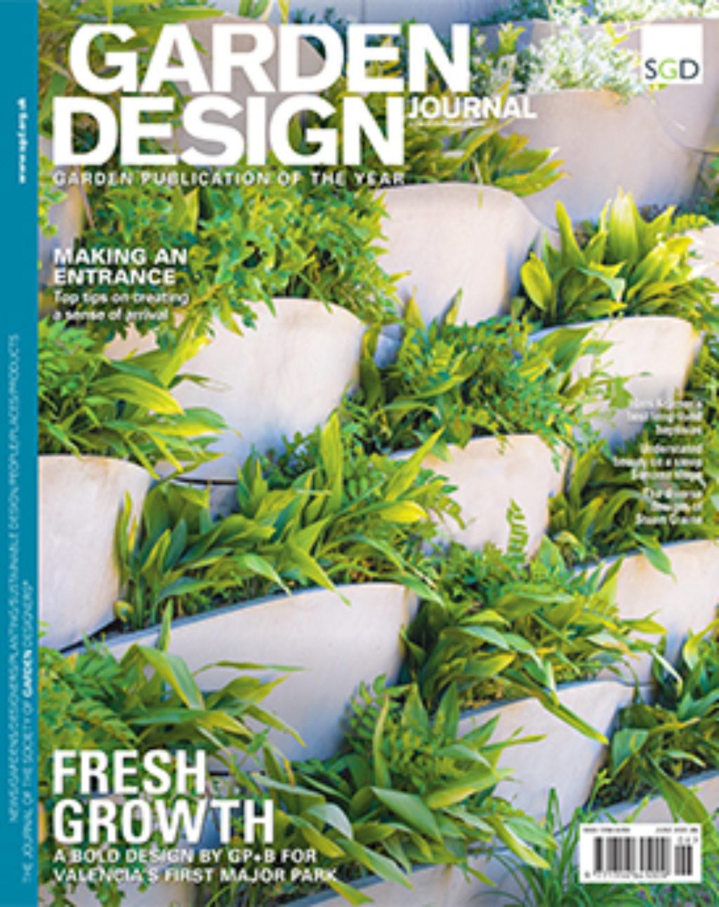 Garden Design Journal June 2020