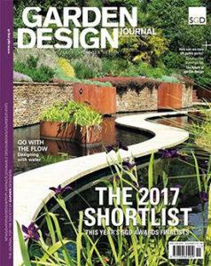 Garden Design Journal November 2017