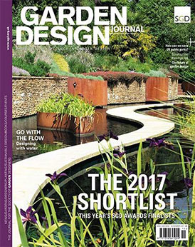 Garden Design Journal November 2017