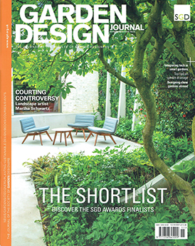 Garden Design Journal November 2018