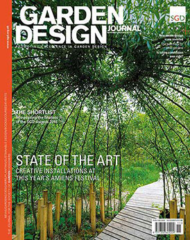 Garden Design Journal October 2016