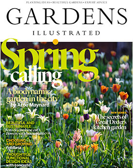 Gardens Illustrated April 2020