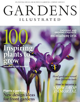 Gardens Illustrated February 2019