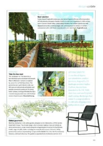 Gardens Illustrated May 2015