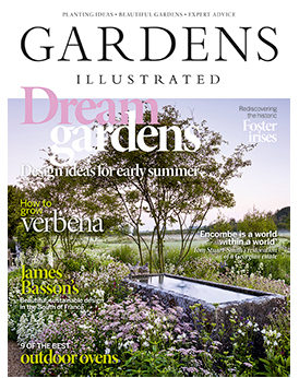 Gardens Illustrated June 2020