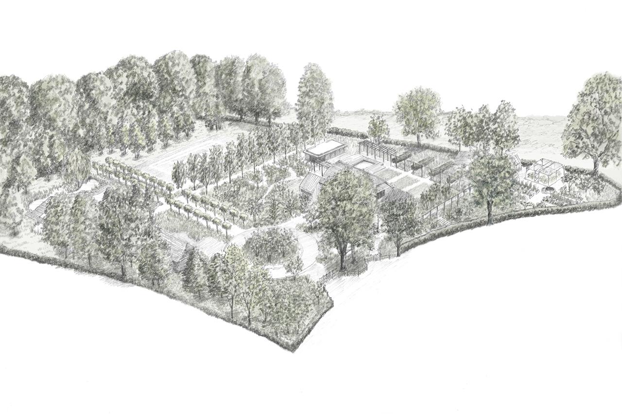 Gardens Illustrated Garden To Endure