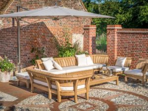 Gaze Burvill Garden Furniture