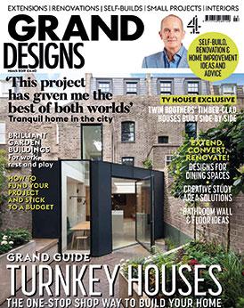 Grand Designs March 2019