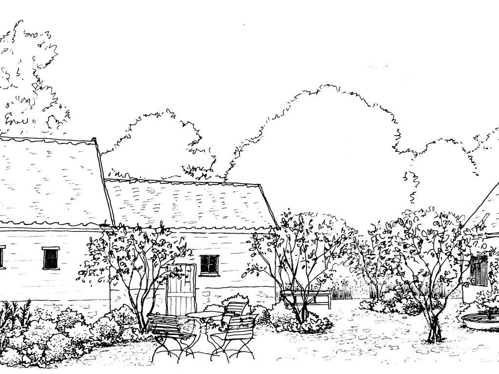 Suffolk Farmstead