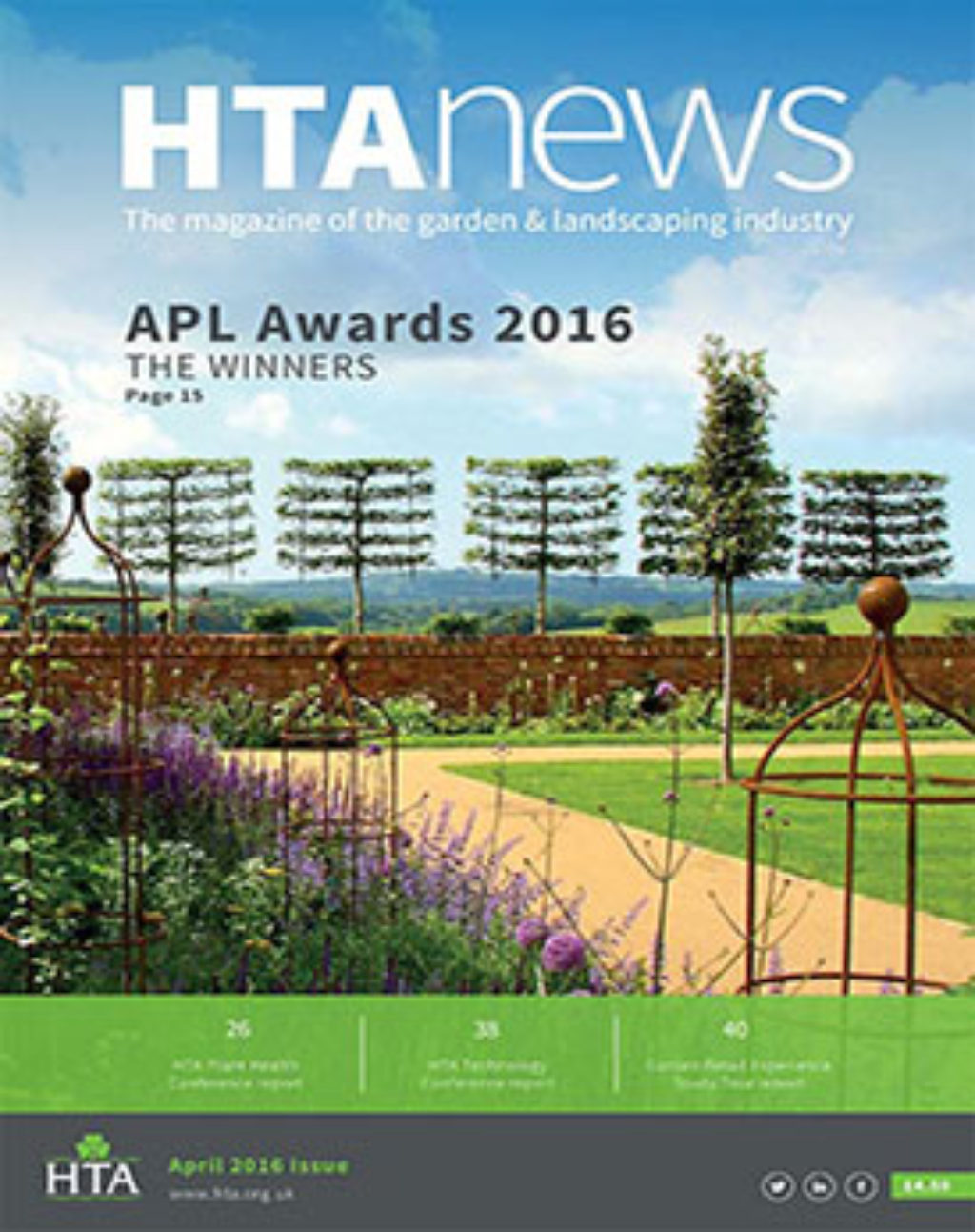HTA News April 2016