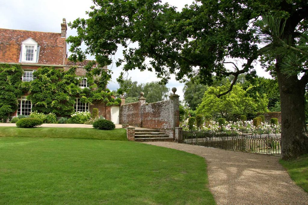 Historic Garden Conservation by Marian Boswall