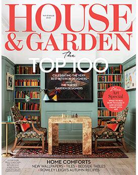 House and Garden November 2020