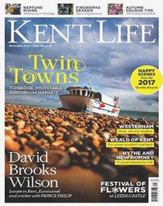 Kent Life November 2017