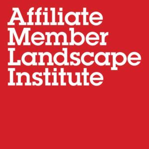 Landscape Institute Affiliate Members