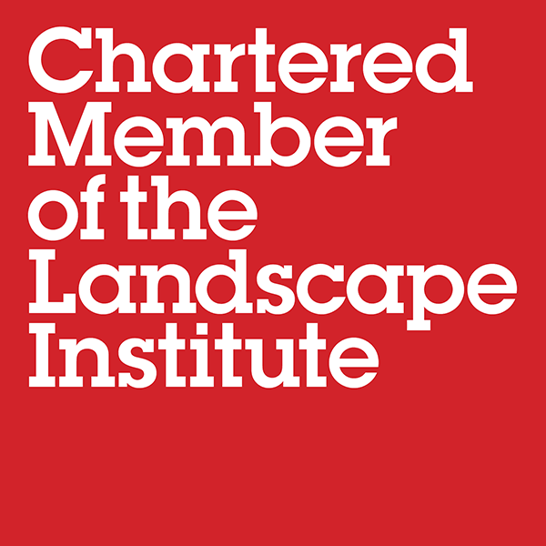 Landscape Institute Chartered Members