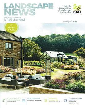 Landscape News Spring 2018