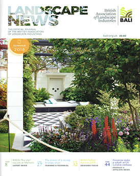 Landscape News Summer 2018