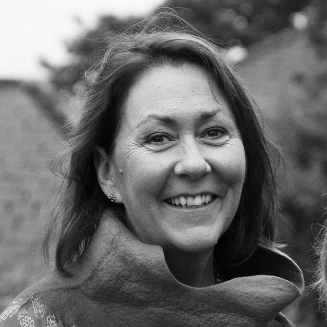 Marian Boswall