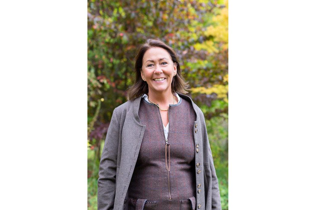 Marian Boswall Fellow LI 2020