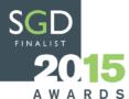 SGD Finalist 2015 Awards