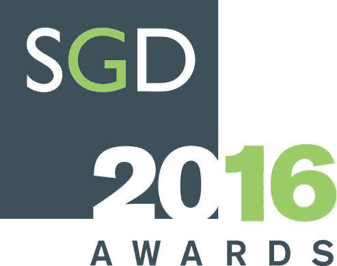 Marian Boswall SGD Award 2016