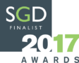 Marian Boswall SGD Finalist 2017 Awards
