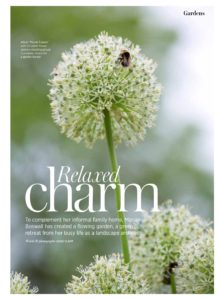 Period Living May 2016