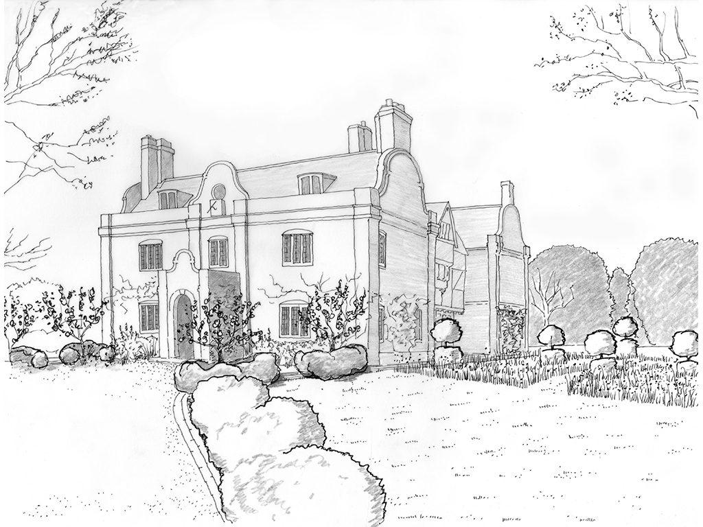 Dutch Manor