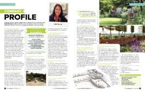 Pro Landscape Oct Company Profile Marian Boswall