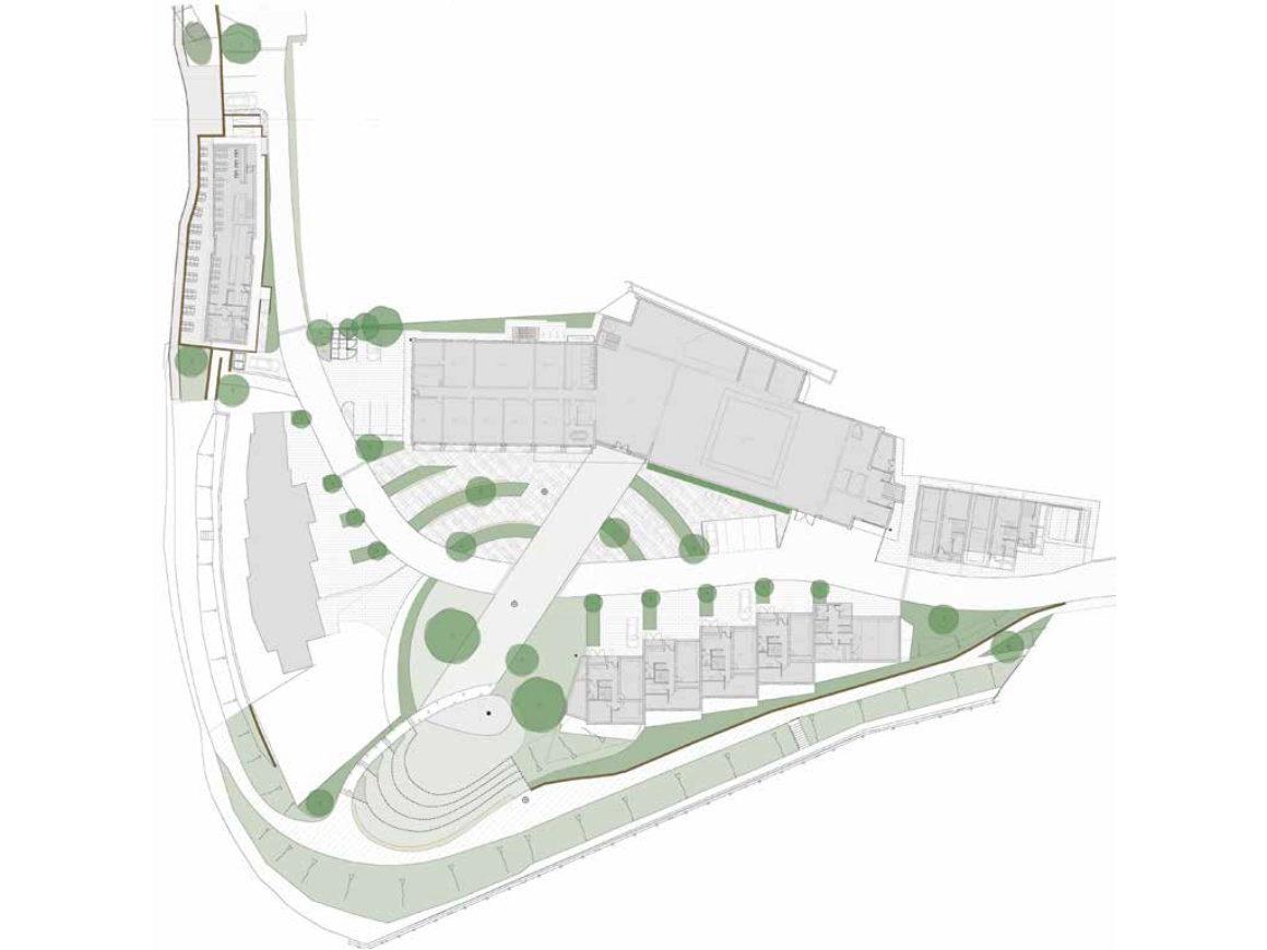 Rye Riverfront Plan