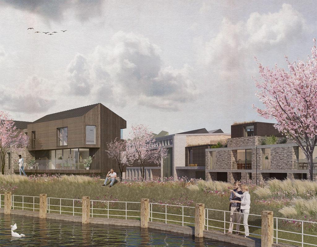 Rye Riverfront RX 3