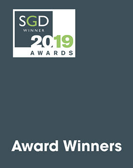 SGD 2019 Awards