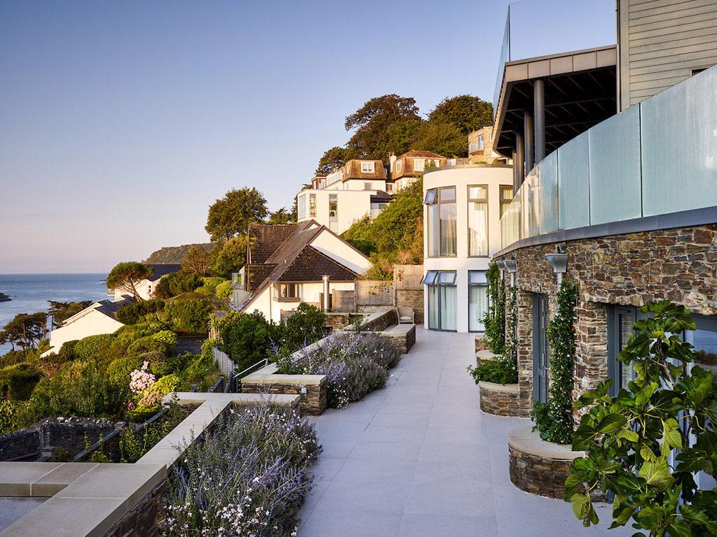 Start House Sea View