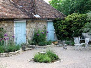 Aromatic Herb Garden Kent