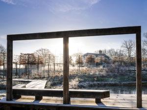 Award Winning Landscape Architecture Uk