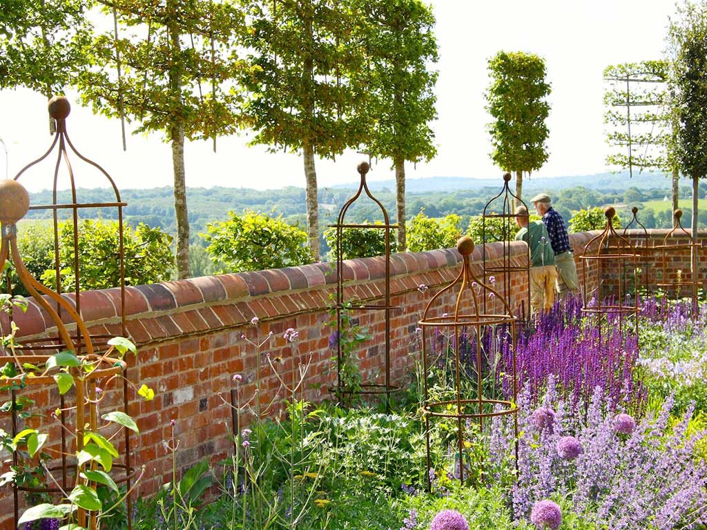 Bespoke Landscape Architects