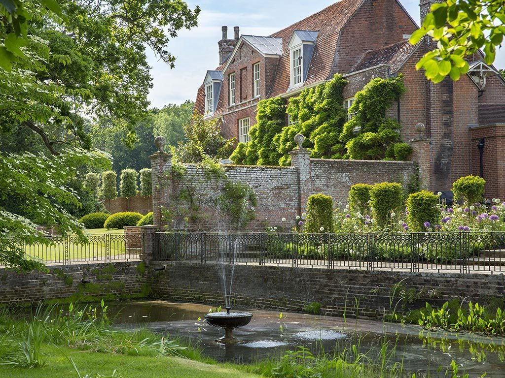 Best Gardens In Britain