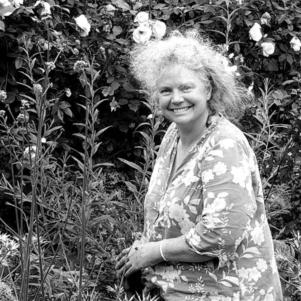 Caroline Jackson Landscape Manager