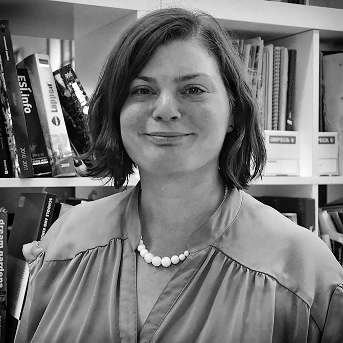 Catherine Birkin Landscape Architect