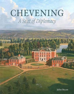 Chevening A Seat Of Diplomacy