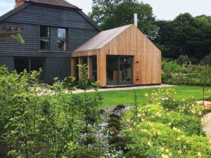 Contemporary Landscape Designers