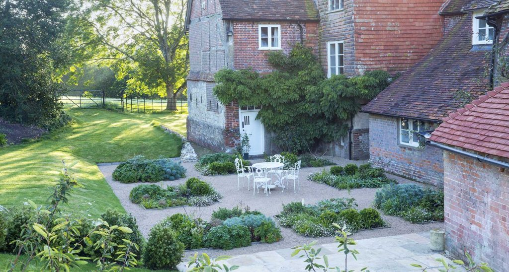 Cottage Garden Design Kent