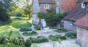 Cottage Garden Design Kent