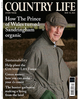 Country Life March 2021